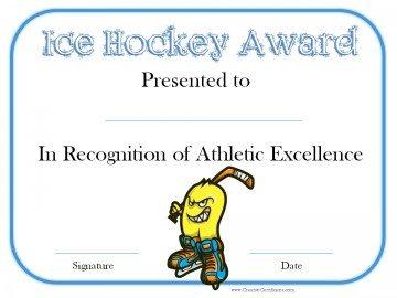 hockey-awards