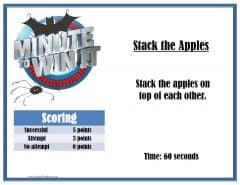stack-the-apples