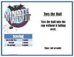 toss-the-balls