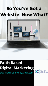 Faith Based Digital Marketing with a Proven System