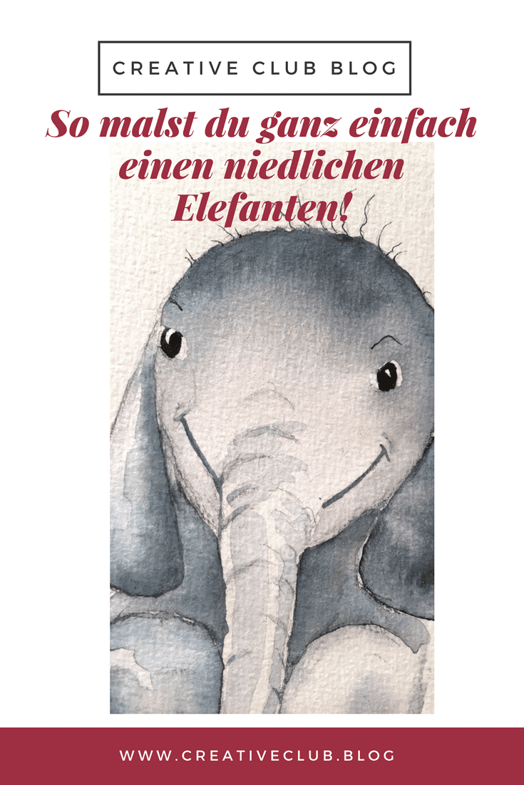creative club elefant