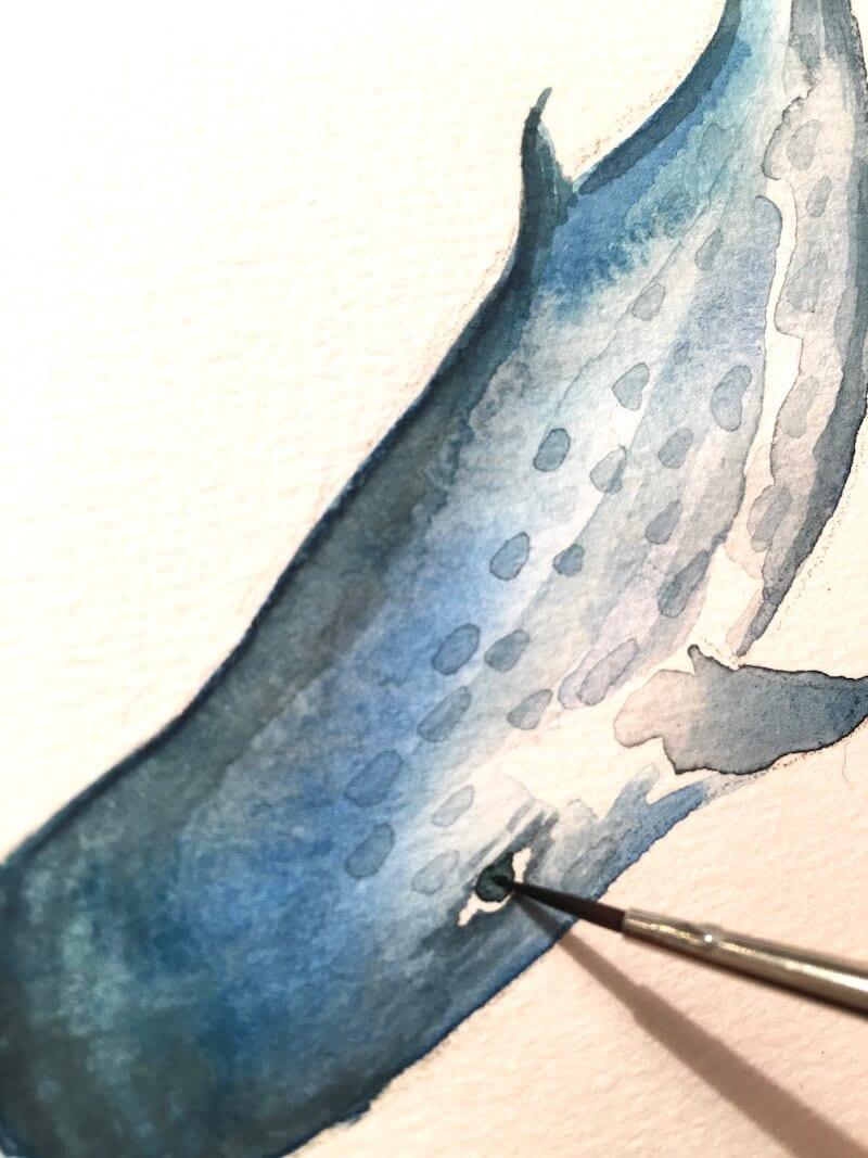 Aquarell-Fisch12