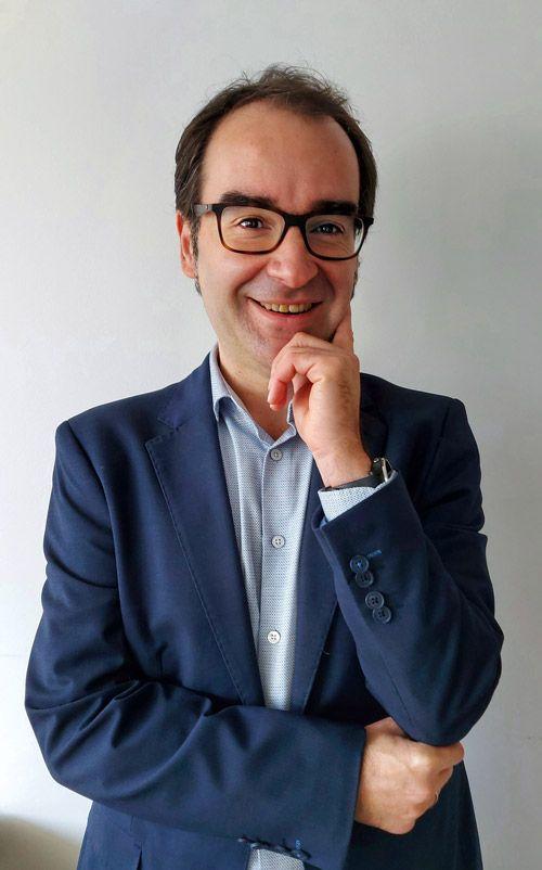 David Peralta Alegre coaching creativo online