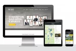 Website development Edmonton and Calgary