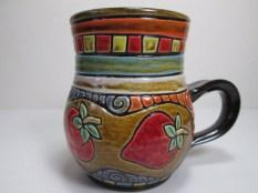Mug by Melisa Zimmerman