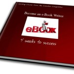 become an ebook writer course