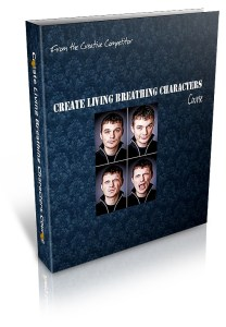Create Living Breathing Characters Course