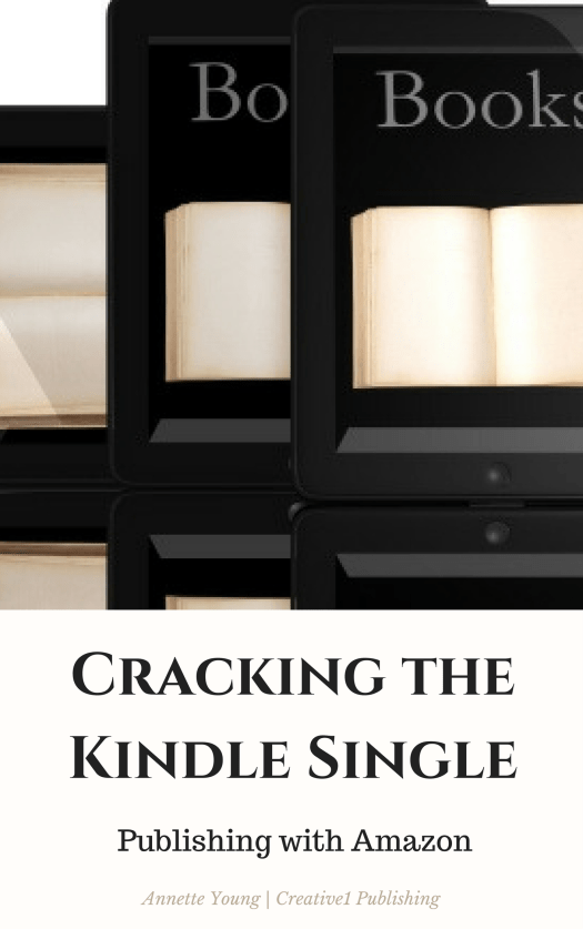 Kindle Singles Course