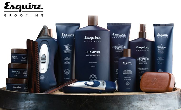 We Now Carry a Full Line of ESQUIRE for Men!!!