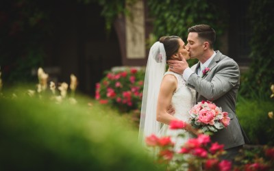 Real Wedding: Dana and Brennan June 2016