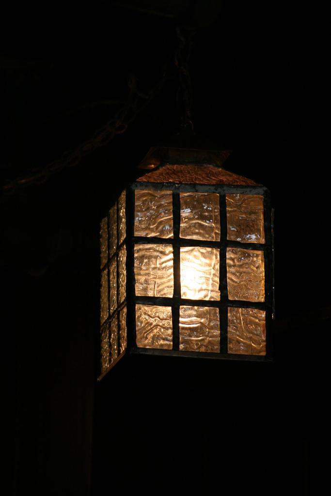 hope-lantern