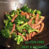 Beef & Broccoli {Take-Out-At-Home}
