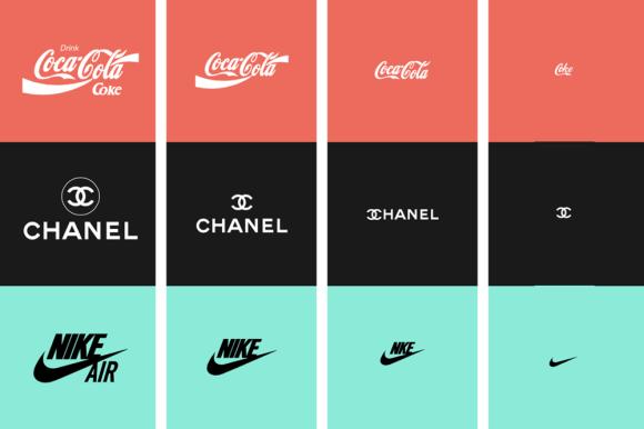 Resultado de imagen para logos modernos 2017 tendencias