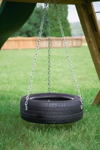 3-Chain-Tire-Swing