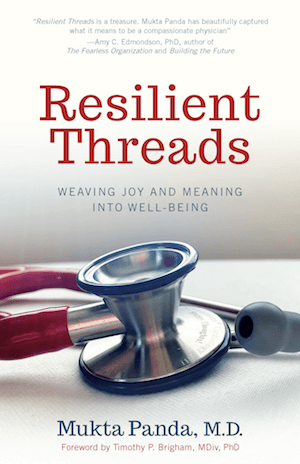 Resilient Threads by Mukta Panda MD