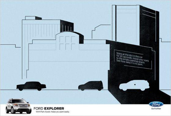 print-outdoor-ford-explorer-optical-illusion