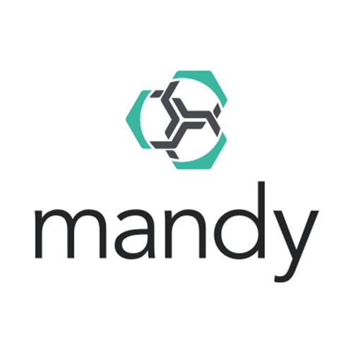 Mandy Logo