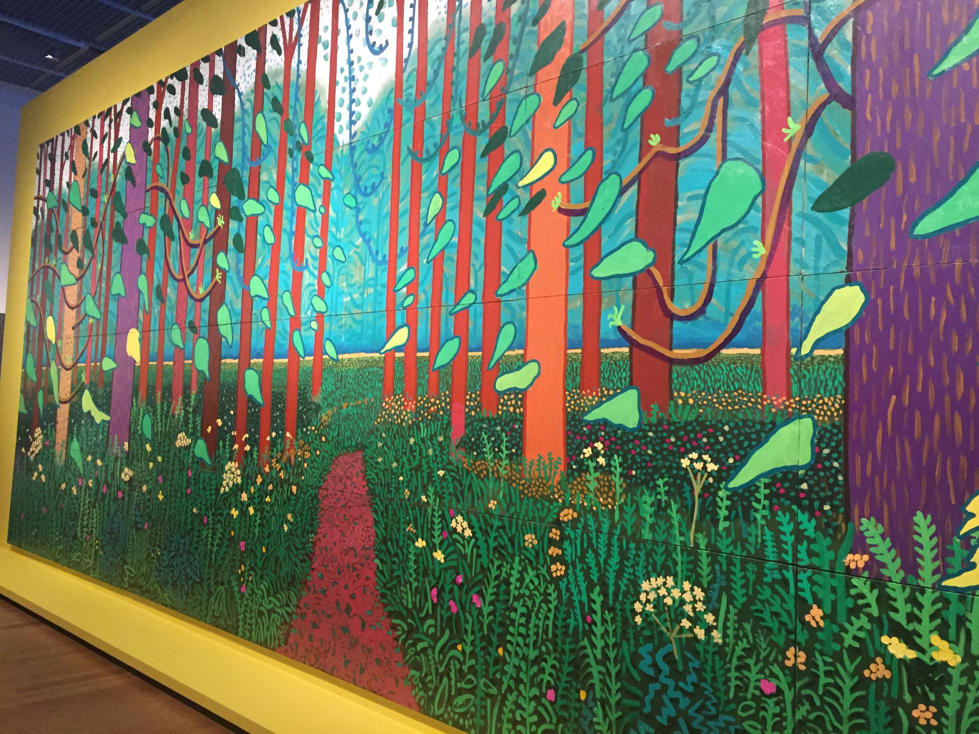 Amsterdam-Trip-Hockney-Exhibition
