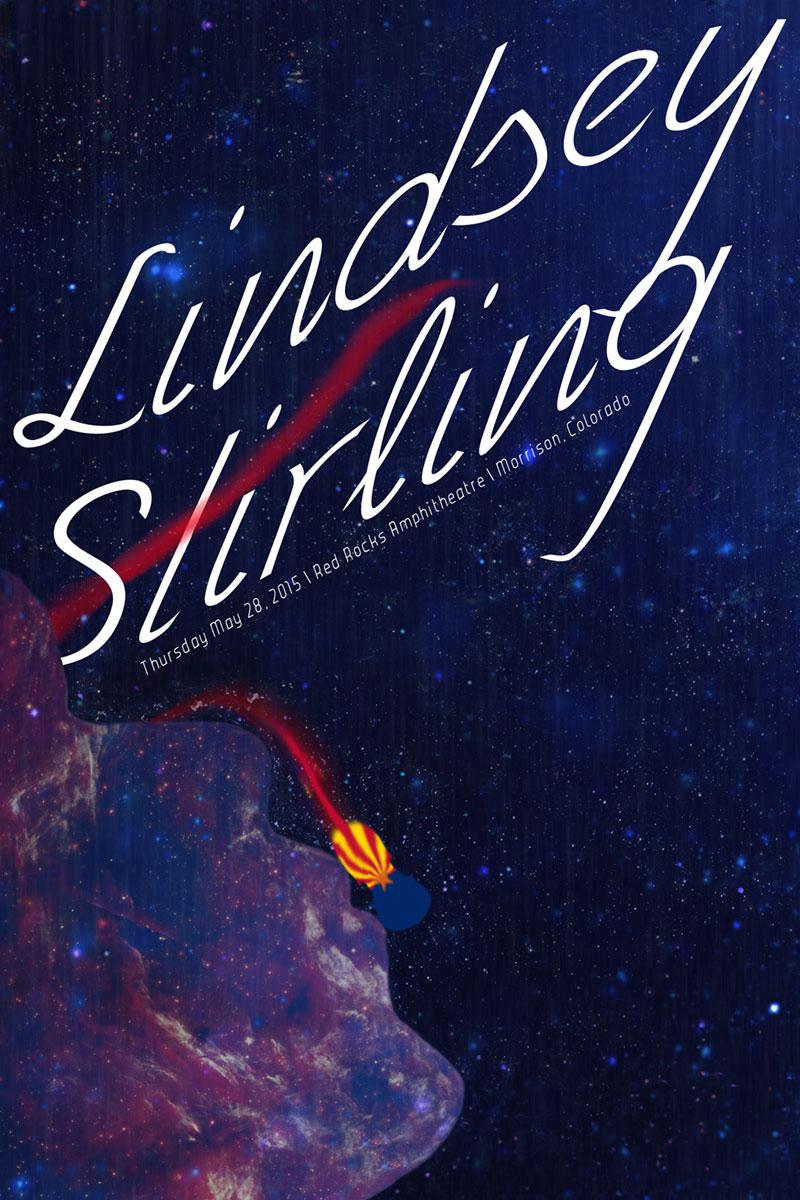 Logan Riley - Lindsey Sterling