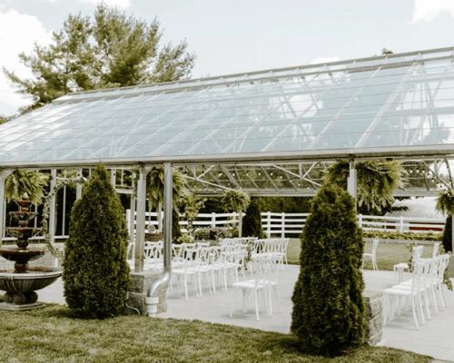 Alum Creek Farm Wedding Venue
