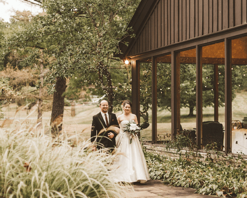 Darby House Wedding Venue