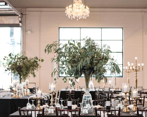 Via Vecchia Winery Wedding Venue