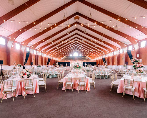 IronGate Equestrian & Event Center