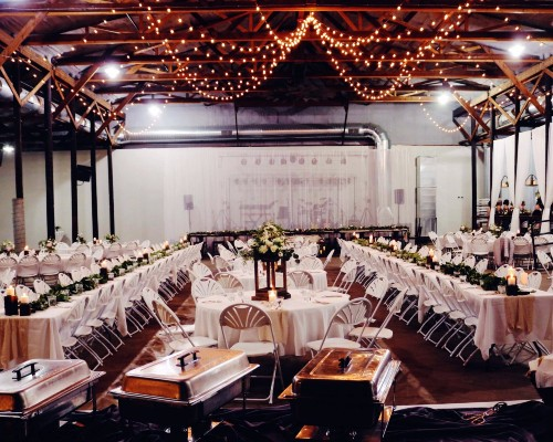 The Mill Event Center