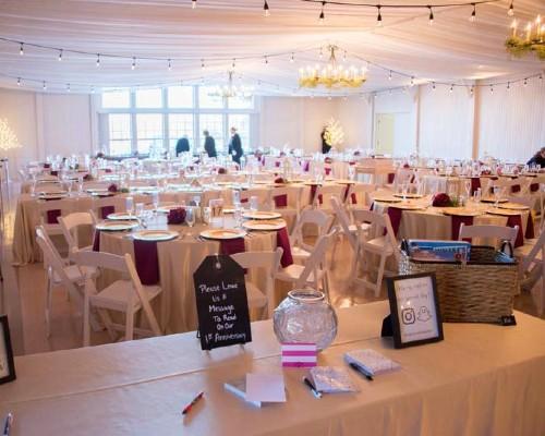 Dorral Farm Wedding Venue