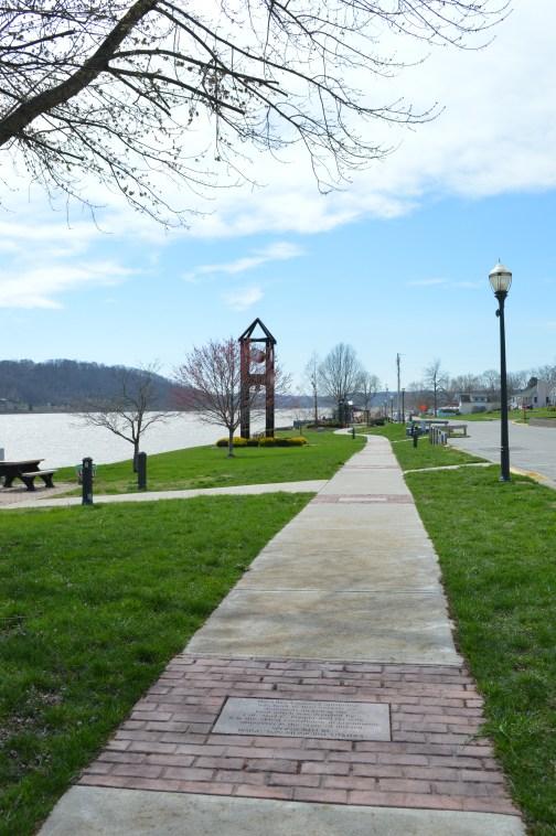IN200 Ohio County Riverwalk Long