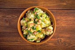 Gagen Family German Potato Salad Recipe