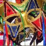 Celebrate Mardi Gras with Creative EdVentures Tonight