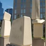 London Art Hike: Public Sculpture Pt.2