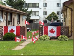 Happy Canada Day Quiz