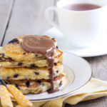 Two Pancake Day Recipes – Chocolate Chip and Cranberry Pecan Pancakes