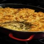 Tasty Tuesday:  Chicken Potpie Soup