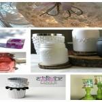 Glass Jar Craft Roundup