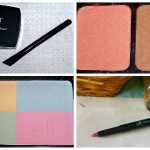 Updating my Makeup for Only $20 with e.l.f. Cosmetics #eyeslipsface