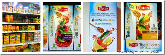 #FamilyTeaTime_with_Lipton_Pitcher Packets_ from_CreativeCynchronicity.com