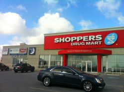 Shopper's Drug Mart: I Love it for One Stop Shopping