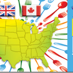 My Top 10 Favorite Restaurants in London, Ontario: Social Fabric Restaurant Blog Hop