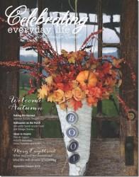 Celebrating Everyday Life: The Magazine