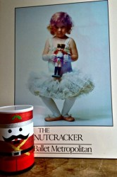 Make a Nutcracker Soldier with Duck Brand Duct Tape