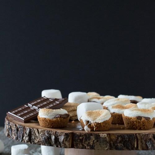Smores Bites Recipe