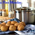 Menu Plan Monday – December 21, 2015