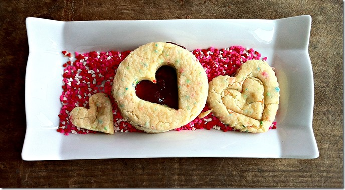 soft sugar cookies from cake mix