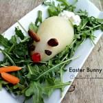 Easter Bunny Salad