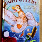 Picture Book Review: Dabbling Doezee by Kimberly Kennedy