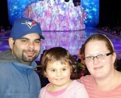 Disney on Ice Never Fails to Bring the Smiles