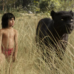 The Jungle Book Opens Today